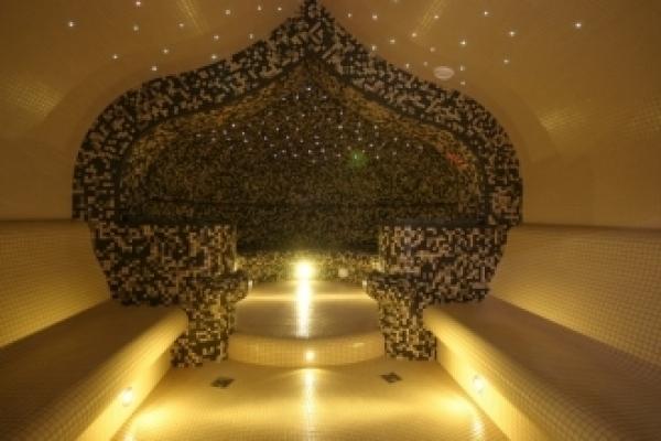 Progettazione bagni turchi suomisauna - Mosaico per bagno turco ...