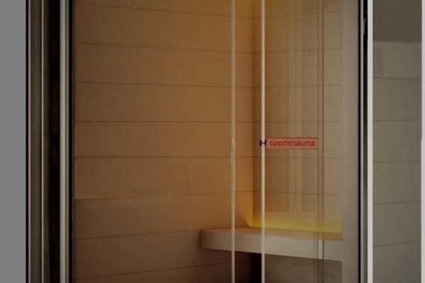 Trasforma il tuo bagno in un centro benessere con il bagno turco su