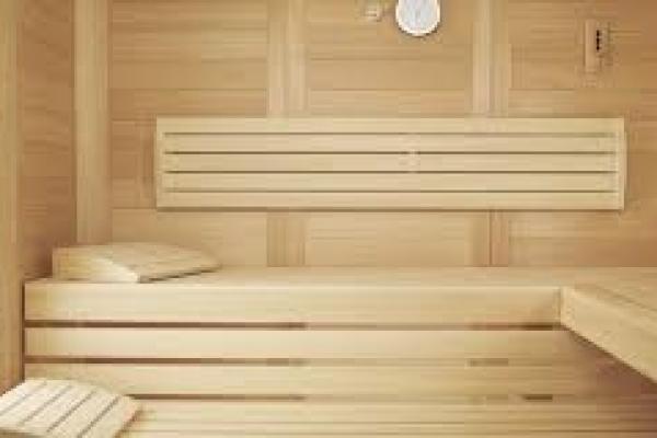 Ristrutturazione bagno non dimenticare una sauna finlandese su misura suomisauna suomisauna - Bagno finlandese ...