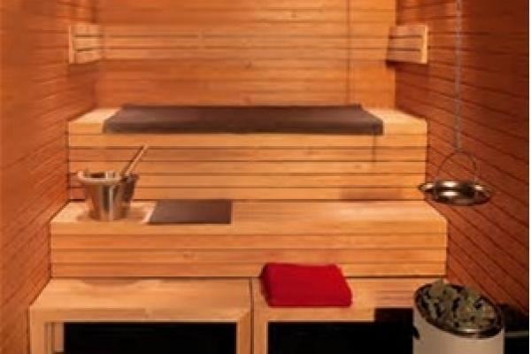 Sauna bagno turco a casa tua suomisauna - Cabina bagno prefabbricata ...